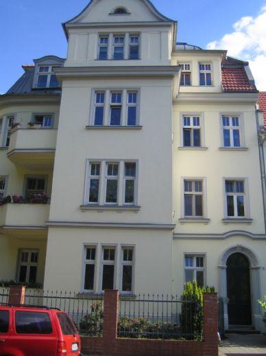 Stilvoll wohnen im Dachgeschoß einer Stadtvilla von Forst (Lausitz)