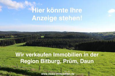 Bitburg Häuser, Bitburg Haus kaufen