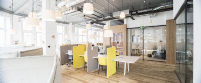 Zug Büros, Büroräume, Büroflächen