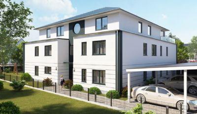 Bruchhausen-Vilsen Wohnungen, Bruchhausen-Vilsen Wohnung kaufen