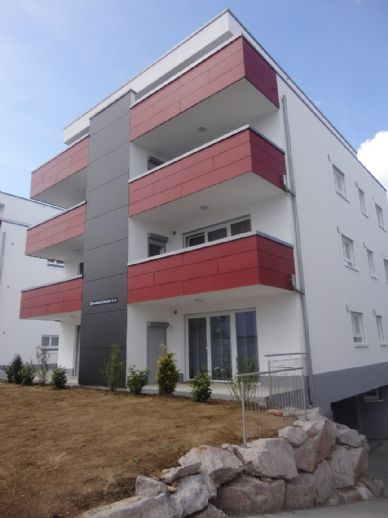 VillingenTolle 2-Zimmer Mietwohnung inklusive TG-Stellplatz und Einbauküche