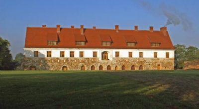 Cedynia Gastronomie, Pacht, Gaststätten