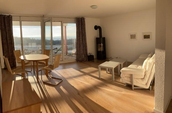 3-Zimmer-Wohnung mit fantastischer Weitsicht