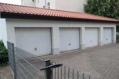 Luckenwalde Garage, Luckenwalde Stellplatz