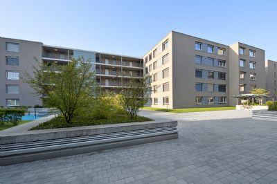 Rheinfelden Garage, Rheinfelden Stellplatz