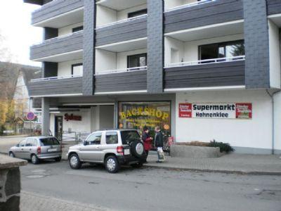 Goslar Ladenlokale, Ladenflächen