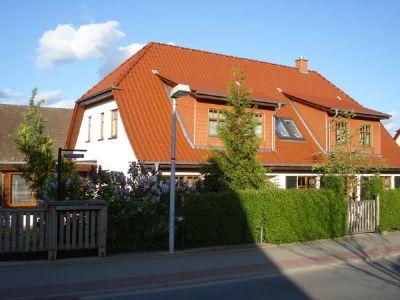 Ferienwohnung Schwerin Jandl