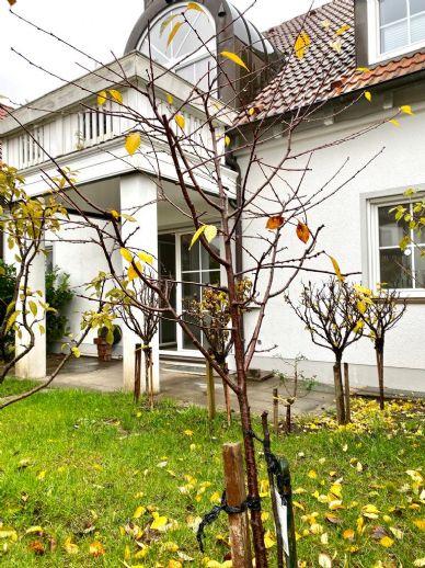 LEHNITZSEE-IMMOBILIEN: ETW im EG mit Gartenanteil