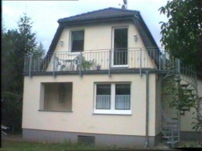 Haus Lydia, ein Ferienhaus in herrlich ruhiger Lage in Wald- und Seenähe