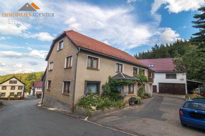 Bad Blankenburg Häuser, Bad Blankenburg Haus kaufen
