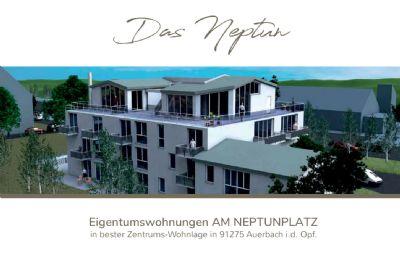 Auerbach Wohnungen, Auerbach Wohnung kaufen