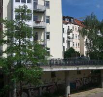 Zweiraumwohnung am Kanal in Lindenau