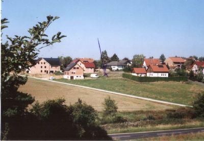 Burghaun Grundstücke, Burghaun Grundstück kaufen