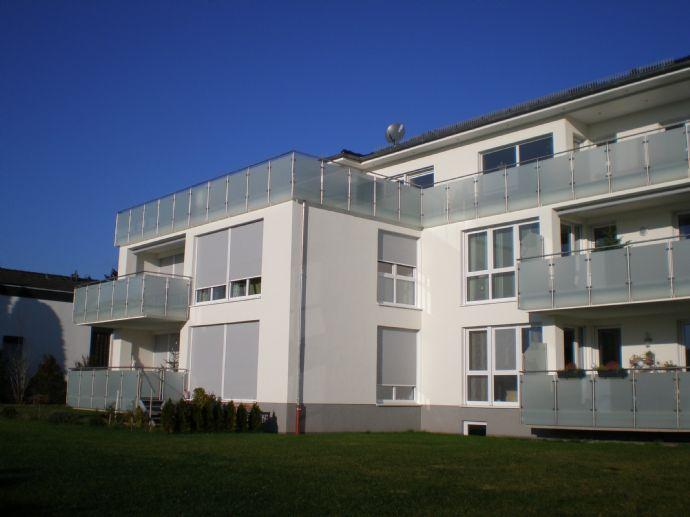 Hochwertige, barrierefreie Wohnung in sehr guter Lage