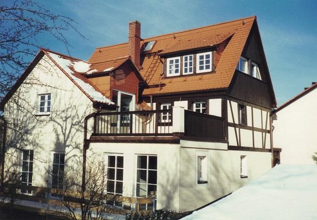 Traumhaftes Anwesen in Dresden - Altweißig in verkehrsgünstiger, aber absolut ruhiger grüner Lage sucht Gartenfreund für längeres Mietverhältnis