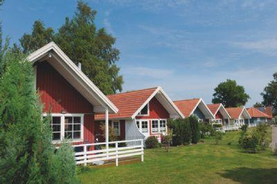 Ferienhaus Exklusiv (6 Personen)