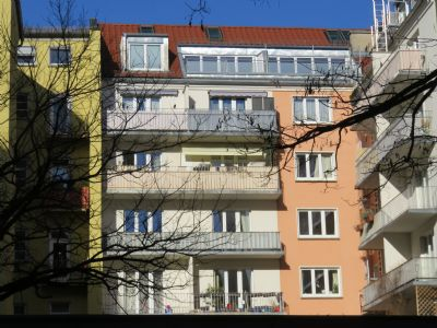 3 Zimmer Wohnung Kaufen München Schwabing West 3 Zimmer Wohnungen