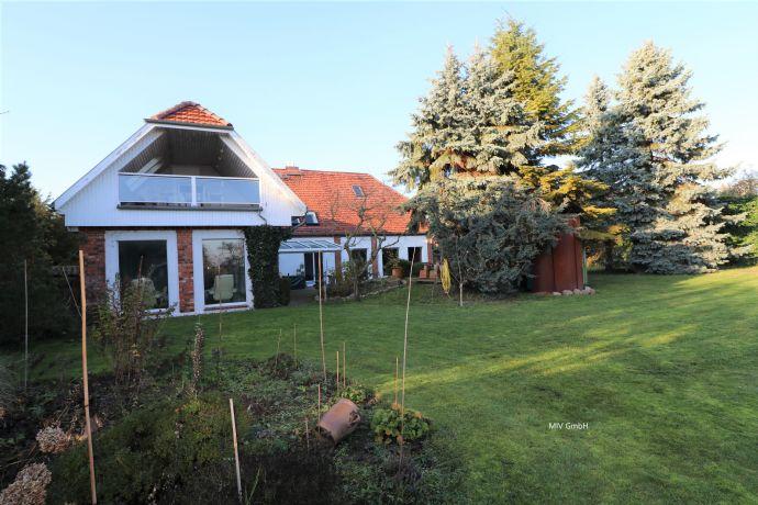Exklusives Wohnhaus mit Schwimmbad und Sauna im Landkreis Rostock