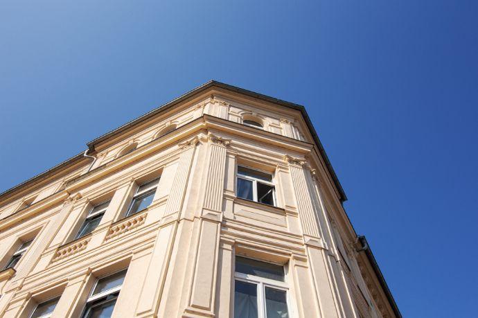 Wohn- und Geschäftshaus in Leipzig