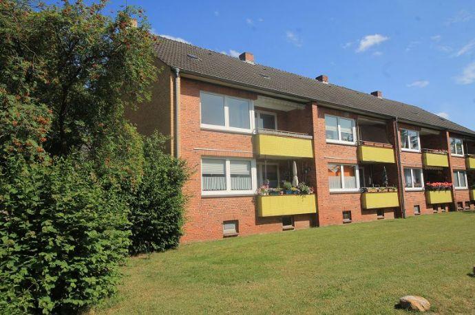 3-Zimmer-Wohnung in ruhiger Lage - Tungendorf