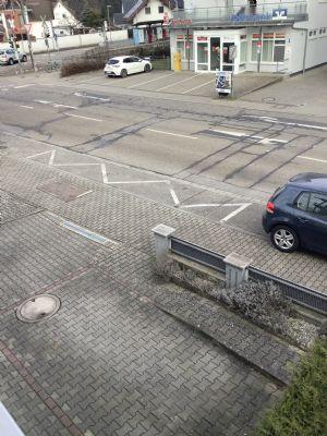 Stutensee Garage, Stutensee Stellplatz