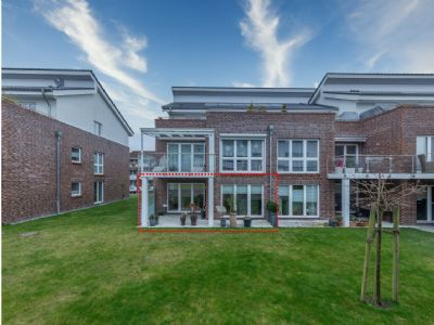 Lübeck Wohnungen, Lübeck Wohnung kaufen
