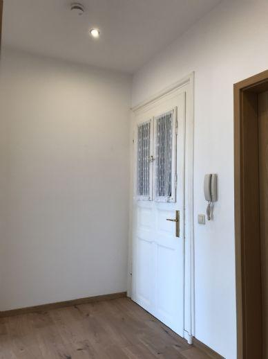 Helle und freundliche 2-Zimmer Wohnung in Leipzig Wiederitzsch
