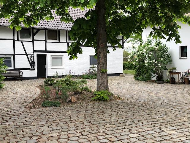 Wolfsburg - 2,5-Zimmer-Wohnung mit Terrasse und EBK