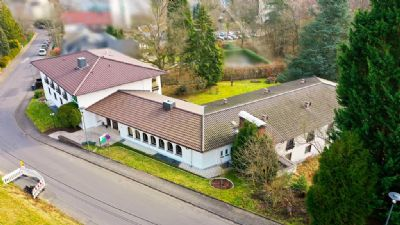 Bad Soden-Salmünster Häuser, Bad Soden-Salmünster Haus kaufen