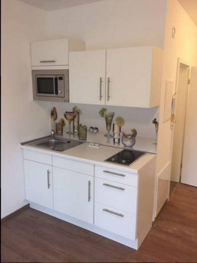 1-Zimmer-Wohnung in Trier Olewig ab 01.10.2020 verfügbar, Residenz an den Kaiserthermen Neubau, Busverbindung vor der Haustür
