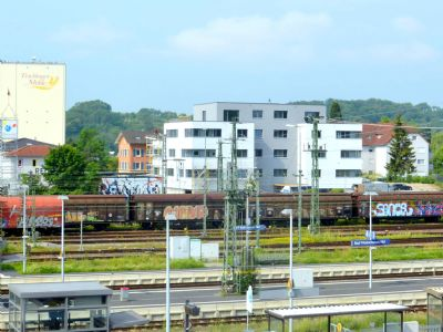 Bad Friedrichshall Büros, Büroräume, Büroflächen