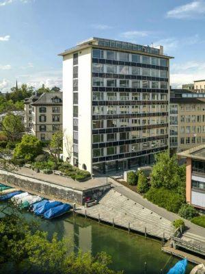 Zürich Büros, Büroräume, Büroflächen