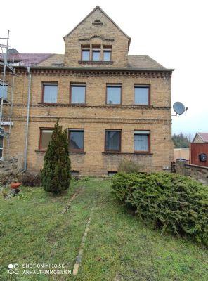 Bitterfeld-Wolfen Häuser, Bitterfeld-Wolfen Haus kaufen