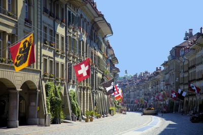 Bern Renditeobjekte, Mehrfamilienhäuser, Geschäftshäuser, Kapitalanlage