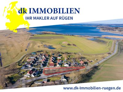 Middelhagen Grundstücke, Middelhagen Grundstück kaufen