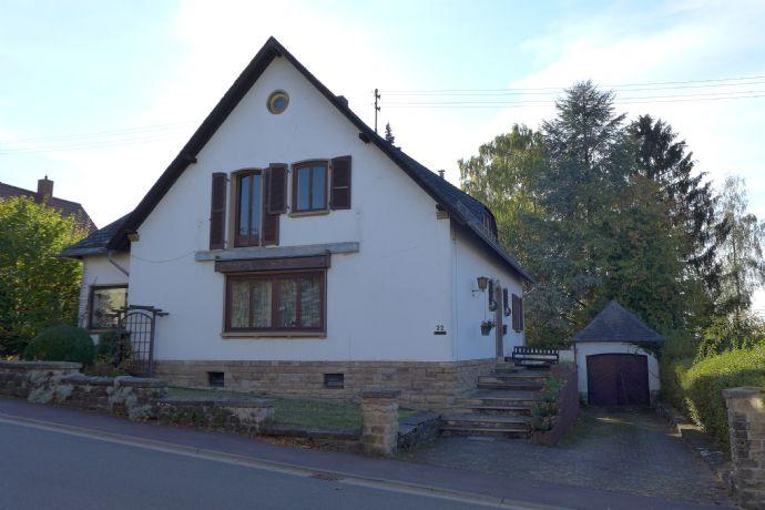Haus kaufen in St Wendel