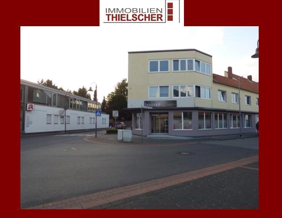 Helle 3 Zimmer Wohnung in Aldenhoven