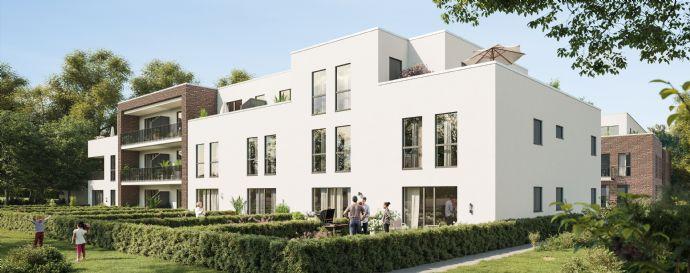Neues Wohnen im Zentrum von Barsbüttel