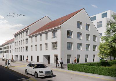 Schaffhausen Wohnungen, Schaffhausen Wohnung kaufen