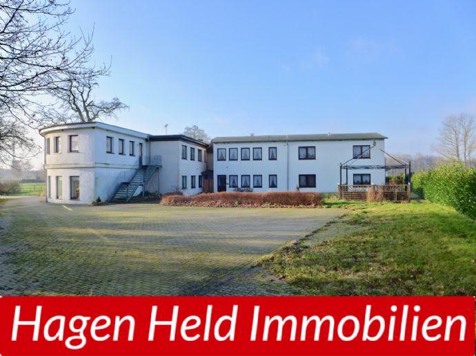 Pflegeeinrichtung, 38 Einheiten, ca. 1.126,22 m² WFL.,nebst Bungalow ca. 114,36 m² WFL., auf 3.423 m² Grund in der holsteinischen Schweiz