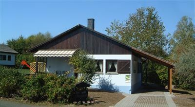 4 Sterne Top Ferienhaus »Ferienglück 37«