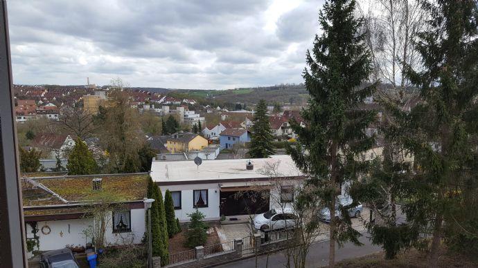 3 Zimmer Wohnung in Würzburg (Lengfeld)