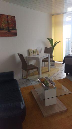 Löffelfertiges voll ausgestattetes Apartment im Herzen  von Leverkusen - Wiesdorf