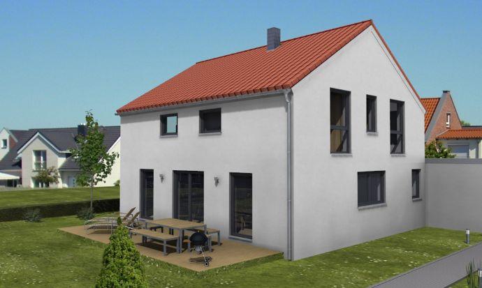 Jetzt tolles Baugrundstück inklusive Haus sichern! +Video-Beratung+