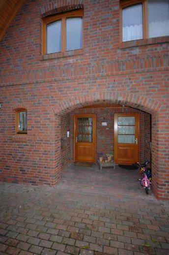 Schöne 3 Zimmer Wohnung im Ortskern von Hollenstedt