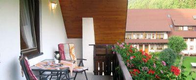 Familienurlaub auf dem Schingerhof - Ferienwohnung