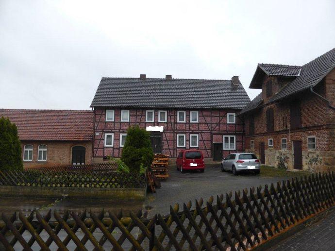 *** Bauernhaus mit Stallung und ehemalieger Gaststätte in Felsberg OT zu verkaufen ***