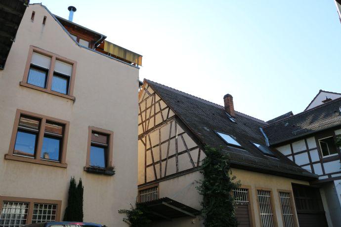 Attraktive Citylage für Wohn/Geschäftshaus*Firmenverkauf möglich!