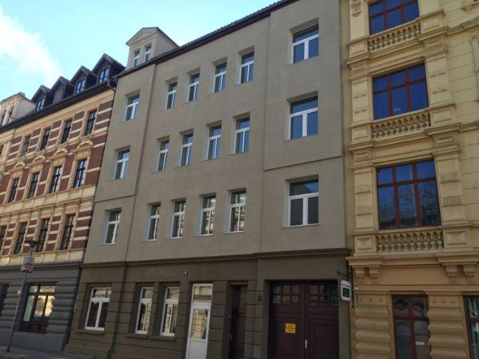 Sanierte 2-Zimmerwohnung in Sudenburg zu vermieten!