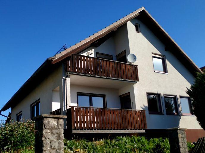 Haus in Stadelhofen in ländlicher Idylle